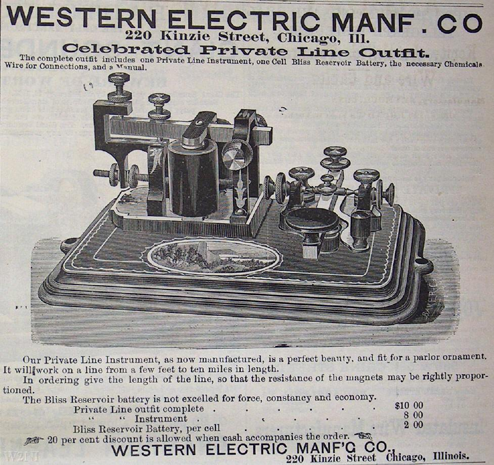 Western Electric Manufacturing Company
